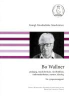 Bo Wallner
