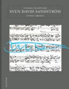 Sven-David Sandström