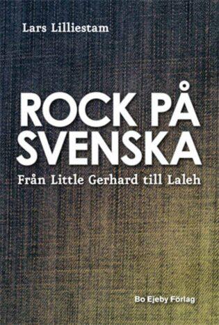 Rock på svenska