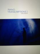 Piano transcriptions 2
