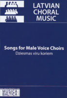 Songs for Male Voices Choirs