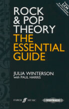 Rock & Pop Theory. The Essential Guide
